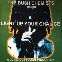 Light Up Your Chalice (2021 reissue)
