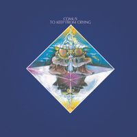 to keep from crying (2021 reissue)