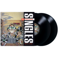 Singles (The U.A. Years+) (2021 reissue)