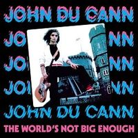 THE WORLDS NOT BIG ENOUGH (2021 reissue)