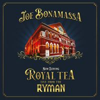 Now Serving: Royal Tea Live From The Ryman