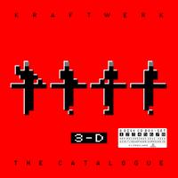 3-D THE CATALOGUE (reissue)