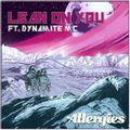 Lean on You (feat. Dynamite MC) / working on me