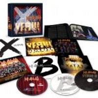 The CD Boxset: Volume Three