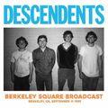 Live at Berkeley Square, 11 Sept 1985