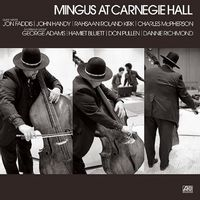Live At Carnegie Hall - Deluxe Edition