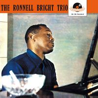 The Ronnell Bright Trio (2021 reissue)
