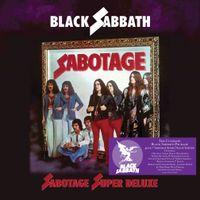 Sabotage (Remastered) - Super Deluxe