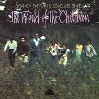 The World of The Children (2021 reissue)