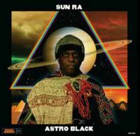 Astro Black (2021 reissue)