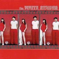 THE WHITE STRIPES (2021 reissue)