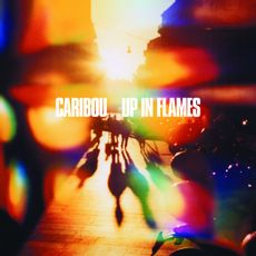 Up In Flames (2021 reissue)