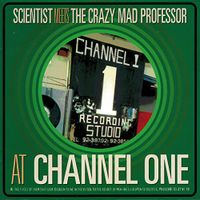 AT CHANNEL ONE (2021 reissue)
