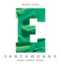 EARTHWORKS (2021 reissue)