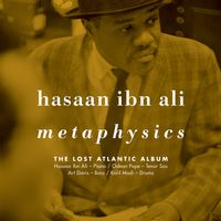Metaphysics: The Lost Atlantic Album (2021 reissue)