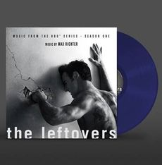 The Leftovers OST (2021 Reissue)