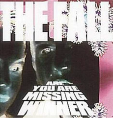 ARE YOU ARE MISSING WINNER (2021 reissue)