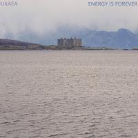 ENERGY IS FOREVER (2021 reissue)