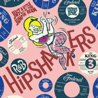 r&b hipshakers vol.3 - just a little bit of the jumpin bean