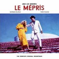 original soundtrack (georges delerue / piero piccioni)