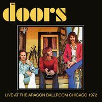 live at the aRAgon ballroom, chicago 1972