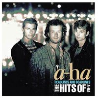 HEADLINES AND DEADLINES – THE HITS OF A-HA (2018 reissue)