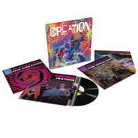 CREATION THEORY (deluxe 2018 reissue)