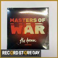 Masters of War  (RSD18)