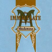 THE IMMACULATE COLLECTION (2018 reissue)