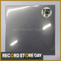 Crazy / Lover You Should've Come Over (RSD18)