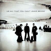 All That You Can't Leave Behind  (2018 reissue)