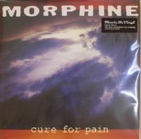 CURE FOR PAIN (2019 reissue)