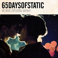 We Were Exploding Anyway // Heavy Sky Ep (10th anniversary edition)