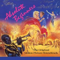 Absolute Beginners: The Original Motion Picture Soundtrack (2020 reissue)