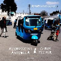 Afropentatonism