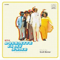 MUSIC BY SCOTT BOMAR