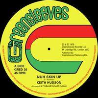 Nuh Skin Up (2020 reissue)