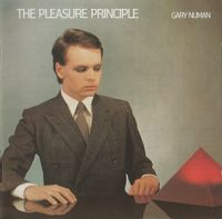 THE PLEASURE PRINCIPLE (reissue)