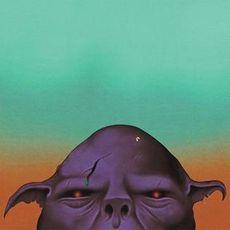 orc (super limited colour vinyl import version)