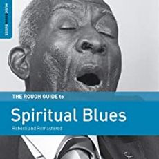 The Rough Guide to Spiritual Blues