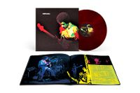 Band Of Gypsys 50th Anniversary Edition