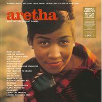 Aretha (2018 reissue)