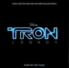 tron: legacy ost (2015 reissue)