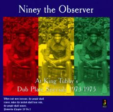 At King Tubby's Dub Plate Specials 1973-1975