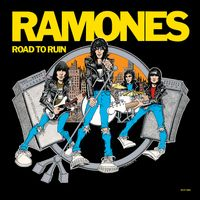 Road To Ruin (2019 reissue)