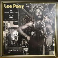 the black emperor vol 1 (vocals)