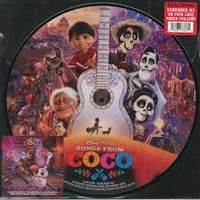 Songs From Coco