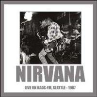 live on kaos-fm, seattle - 1987