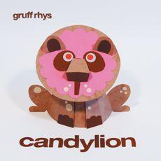Candylion (2015 reissue)
