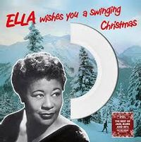 ella wishes you a swinging christmas (2018 reissue)